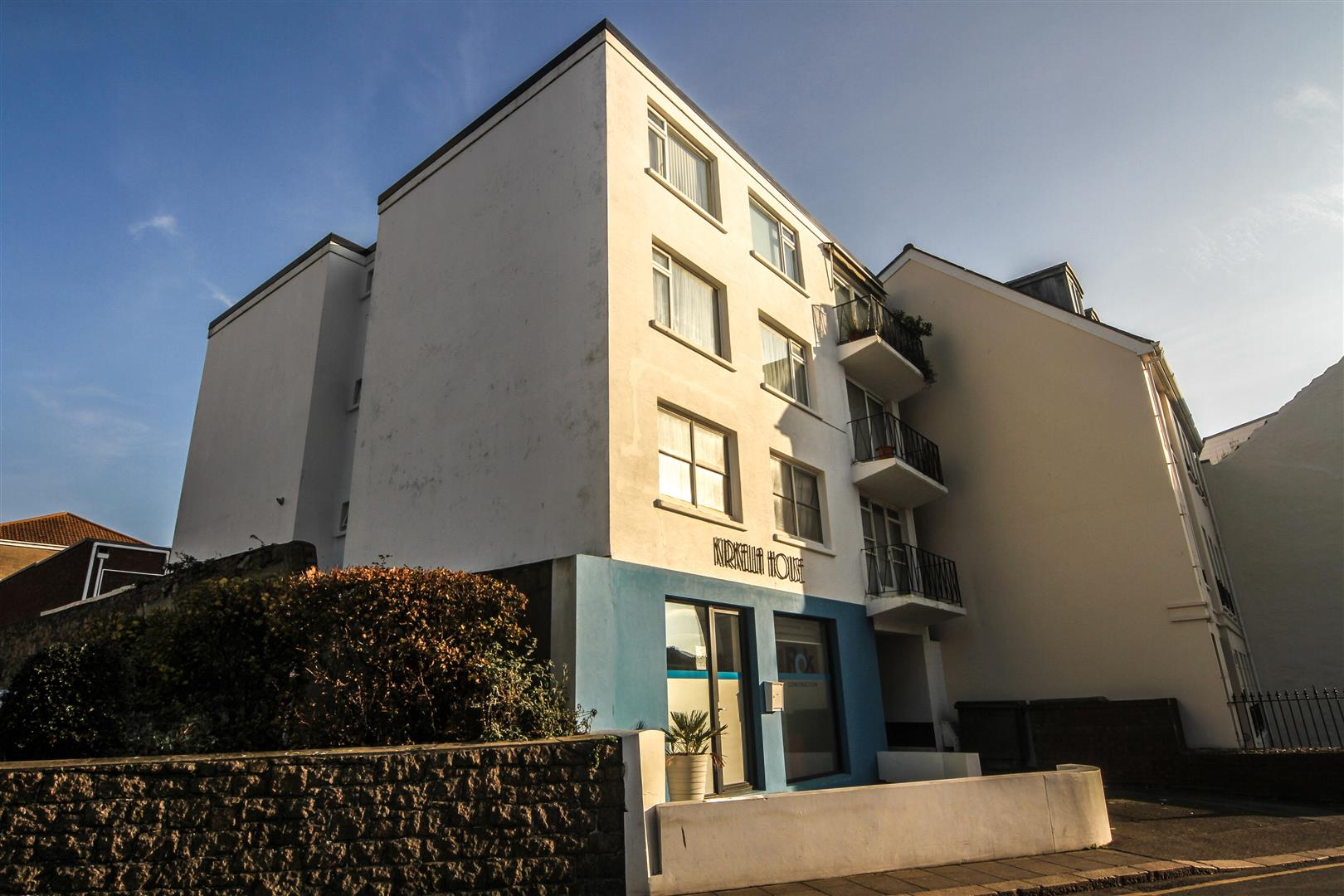 Val Plaisant, St. Helier, Jersey
